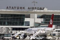 Atatürk Havalimanı Dünyanın En Yoğun 11. Havalimanı