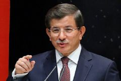 Davutoğlu: Azerbaycan'ın Yanında Durmaya Devam Edeceğiz