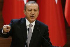 Erdoğan: Önce Bana Saldırdılar Sonra Birbirlerine Girdiler
