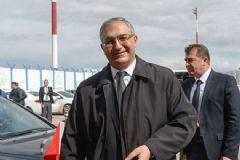 Ankara Emniyet Müdürü Sahte Plakalı Araçla Mobese'leri Test Etti