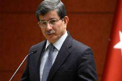 Başbakan Davutoğlu'ndan Kılıçdaroğlu'na Cevap: 'Seviyesiz'