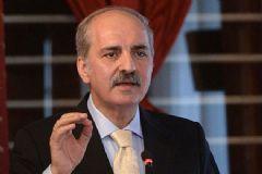 Numan Kurtulmuş: 'Kılıçdaroğlu Özür Dilemeli'