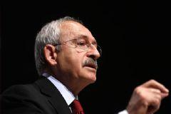 Kılıçdaroğlu'ndan İkinci Skandal: 'Sözlerimin Arkasındayım'