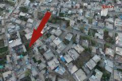 Nusaybin'de Barikatları Belirlemek İçin Kullanılan İHA'ya PKK'lılar Ateş Açtı