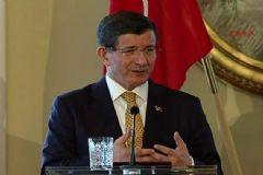 Davutoğlu: Finlandiya Türkiye'nin AB Sürecinde Yanında Olmuştur