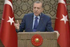 Erdoğan: En Önemli Taraf Rusya'dır
