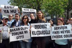 İzmirliler Kılıçdaroğlu'nu İstifaya Çağırdı