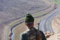 Bitlis'te Çatışma: 1 Korucu Şehit!