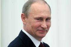 Putin Panama Belgeleri İçin Açıklamada Bulundu