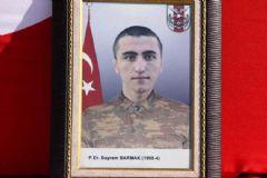 Hakkari'de Kalp Krizi Geçiren Asker Hayatını Kaybetti