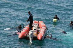 Ege'de Tekne Battı: 5 Mülteci Hayatını Kaybetti