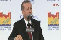 'Artık Bizim İçin Ana Muhalefet Partisinin Genel Başkanlık Koltuğu Boştur'