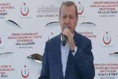 Erdoğan: Devlet İçinde Devlet Olmaz