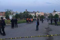 Kilis'in Kent Merkezine Roket Düştü: 10 Yaralı