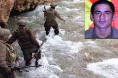 Tunceli'de Öldürülen PKK'lının İsmi Turuncu Listede Yer Alıyor