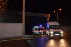 Hani'de Jandarma Karakoluna Bomba Yüklü Tankerle Saldırı: 1 Şehit, 27 Yaralı