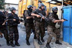 Gaziantep'te PKK Operasyonu: 7 Gözaltı