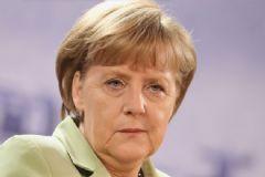 Kilis'teki Tesislerin Açılışına Merkel Katılmayacak