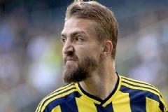 Fenerbahçe'den Kadroya Alınmayan Caner Erkin Hakkında Açıklama