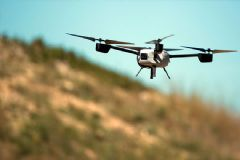 Drone Kullanımı Bir İlde Daha Yasaklandı