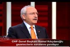 """Kılıçdaroğlu: 'AK Parti'nin """"Dokunulmazlık"""" Teklifine Evet Diyeceğiz'"""