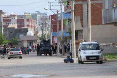 Mardin'de Bombalı Olduğu Sanılan Araç Silahlı Saldırıda Kullanılmış