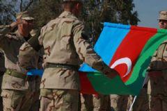 Dağlık Karadağ'da Çatışma: 1 Azeri Asker Şehit