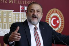 Vural: Ak Parti'nin Dokunulmazlık Teklifine Destek Olacağız