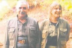 Gezi'nin Kırmızı Fularlı Kızı PKK'yı Karıştırdı