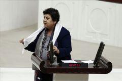 CHP'li Vekilden Teröristler İçin Skandal İfade!