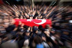 Şırnak'tan Acı Haber: 1 Polis Şehit Oldu