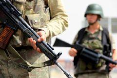 Hakkari'de Bazı Bölgeler 'Özel Güvenlik Bölgesi' İlan Edildi