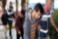Antalya'da FETÖ Operasyonu: 16 Gözaltı