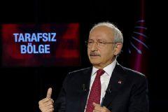 Ak Parti'ye Destek Veren Kılıçdaroğlu'na CHP'lilerden Tepki