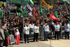 Diyarbakır'da 'Kutlu Doğum Haftası'na Büyük İlgi
