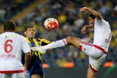 Fenerbahçe 3 Maç Sonra Zafere Ulaştı