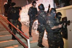İstanbul Merkezli FETÖ/PDY Operasyonu: 101 Gözaltı