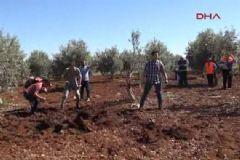 Kilis'e 5 Roketatar Mermisi Düştü: 2 Ölü 5 Yaralı