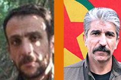 PKK Turuncu Listede Aranan Teröristin Öldüğünü 4 Ay Sonra Açıkladı