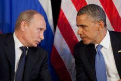 Obama Ve Putin Türkiye Suriye Sınırını Hakkında Görüştü