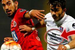 Trabzonspor Maça Özel Formayla Çıktı