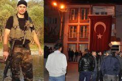 GATA'da Tedavi Gören Özel Harekât Polisi Şehit Oldu