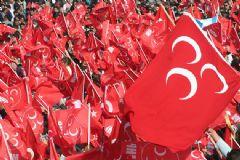 MHP'den Kurultay Tarihine İlişkin Açıklama
