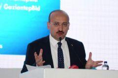 Akdoğan: Avrupa Ülkelerinin Yapamadığını Burada Belediyeler Yapıyor
