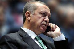 Cumhurbaşkanı Erdoğan'dan Özdemiroğlu Ailesine Taziye