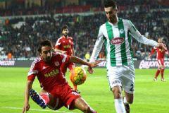 Torku Konyaspor İsmini Değiştirdi