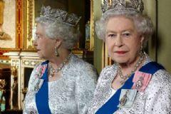 Kraliçe 2. Elizabeth 90 Yaşına Girdi
