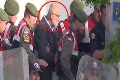 Karaman'daki Cinsel İstismarcı Sincan F Tipi Cezaevine Gönderildi