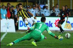 Galatasaray'a Kupada Muslera Şoku