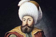 Yeni Köprüye İsmini Veren 'Osman Gazi' Kimdir?